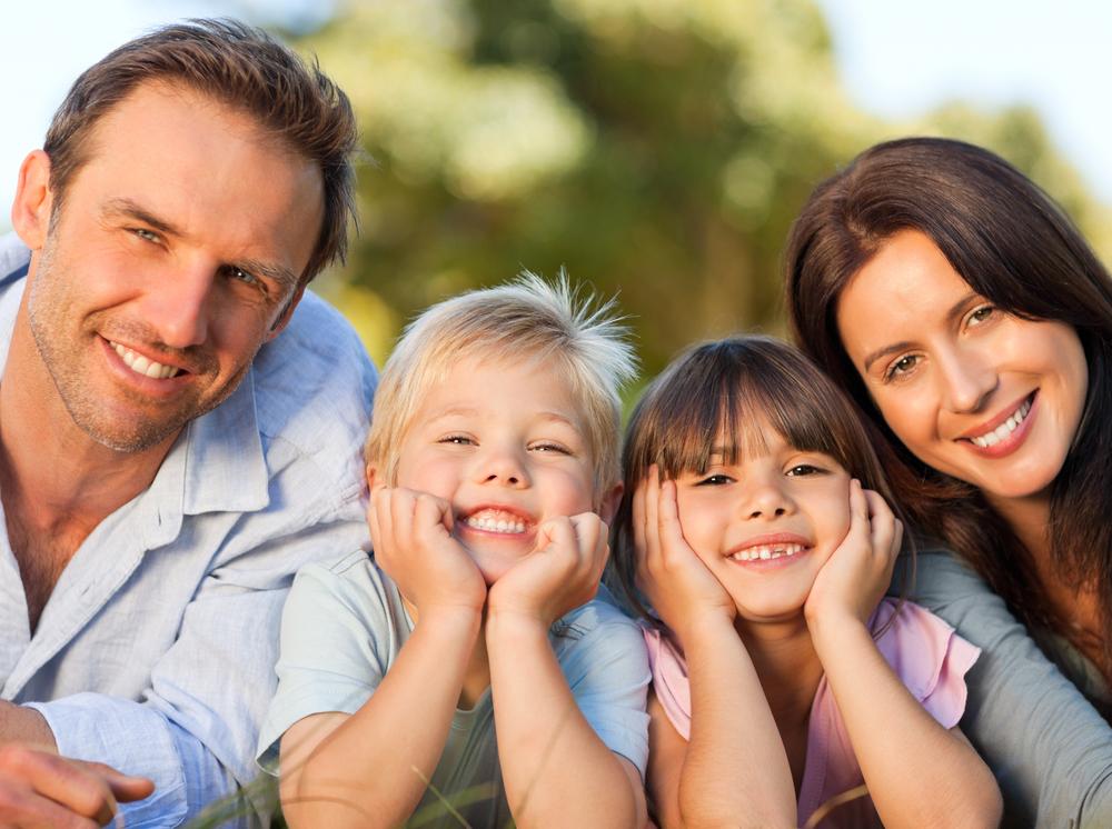 Cuidados com toda a família