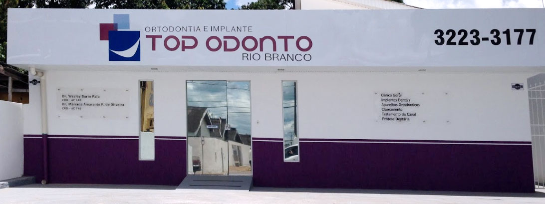 Top Odonto Rio Branco